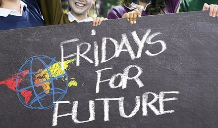 fridays for future am 29. November