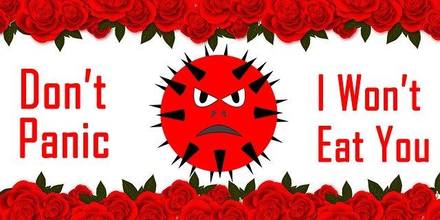 Corona Virus (COVID-19): bislang nur Fleischesser betroffen